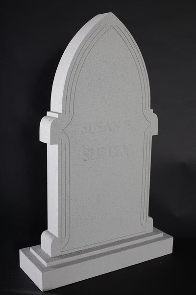 Susan Shelley Gothic Headstone Rental
