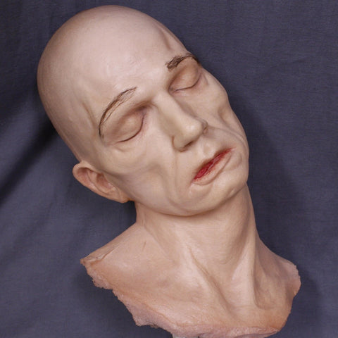 Alan Cadaver Head