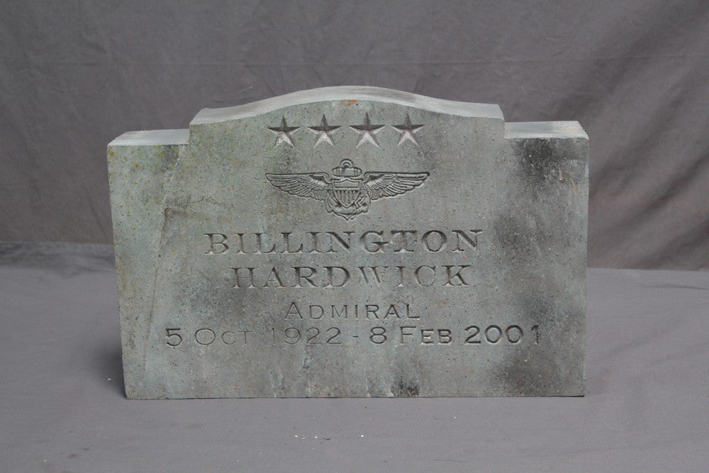 Billington Headstone Rental
