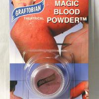 Magic Blood FX Powder