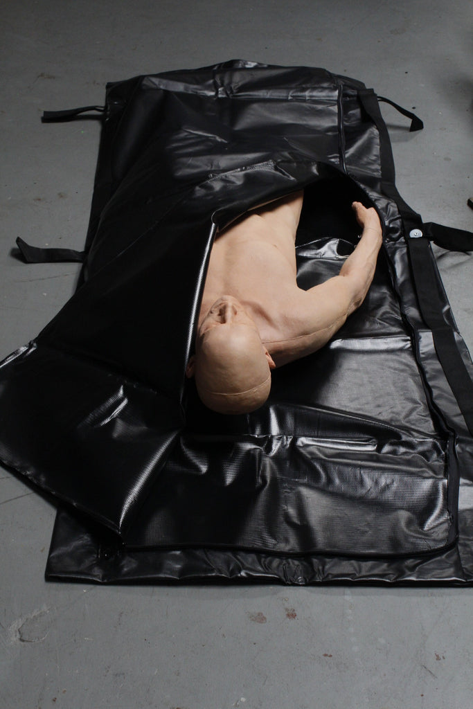 Body Bag Prop Rental