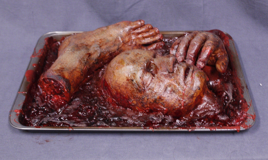 Cannibal Baking Tray