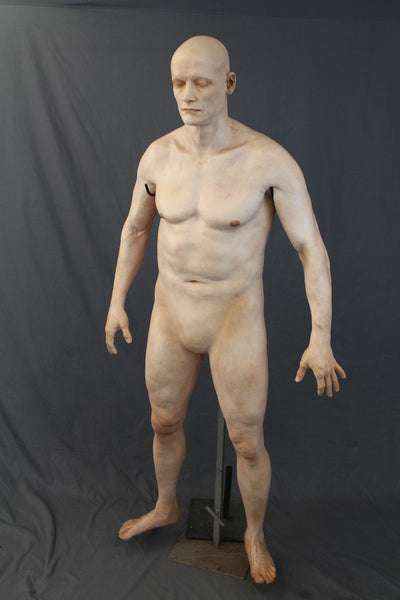 Jack Deluxe Male Corpse Body