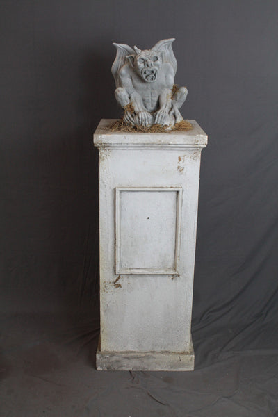 Gargoyle on Pillar Rental