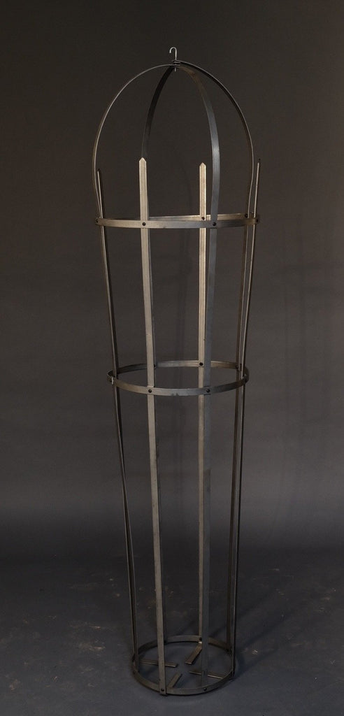 Steel Gibbet Cage Item
