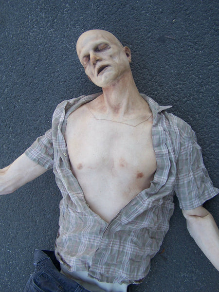 Alan Half Anatomical Dummy
