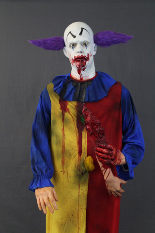 Stalker Clown Character