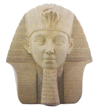 Thutmose lll Bust