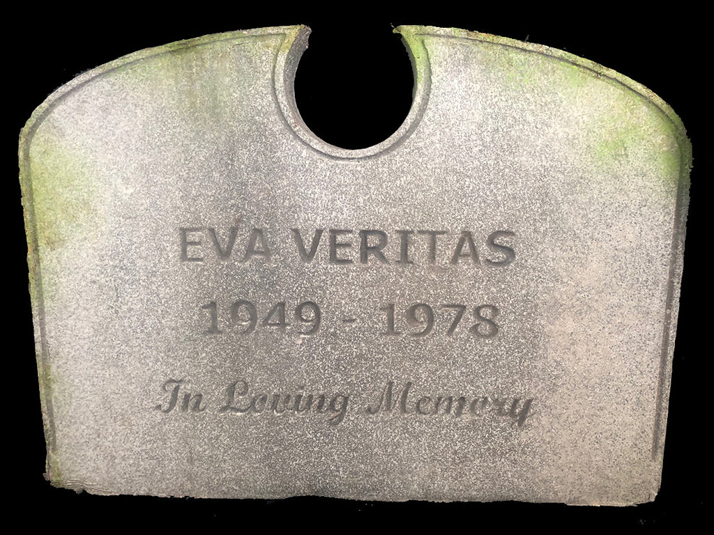 Veritas Headstone Rental