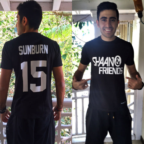 Shaan & Friends X Sunburn 15 X Fighting Fame Contest!