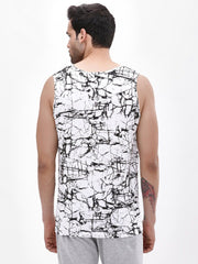 Ever Seen My Bad Side Yet All Over Print Vest