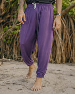 The Violet Unisex Aaram Pants
