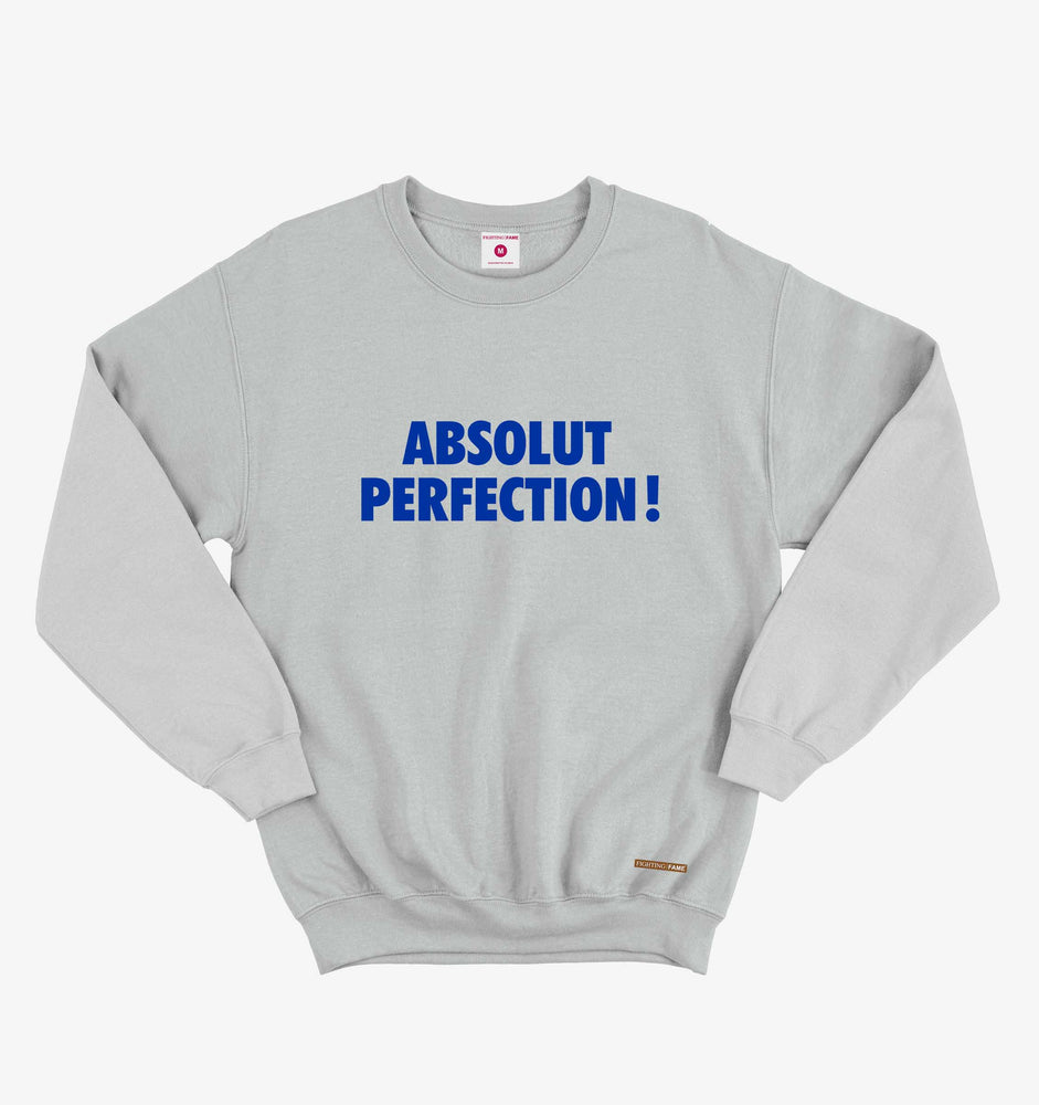 Absolut Perfection Long Sleeve Tee