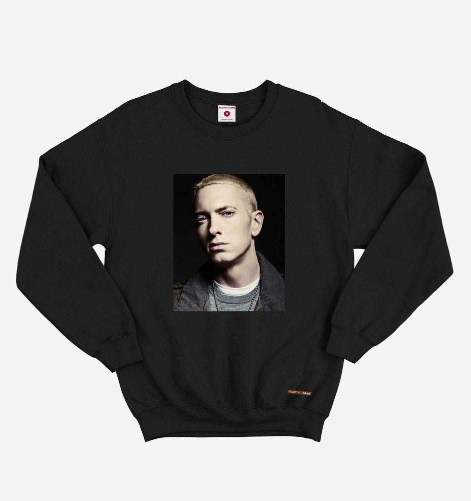 Eminem Black Sweatshirt