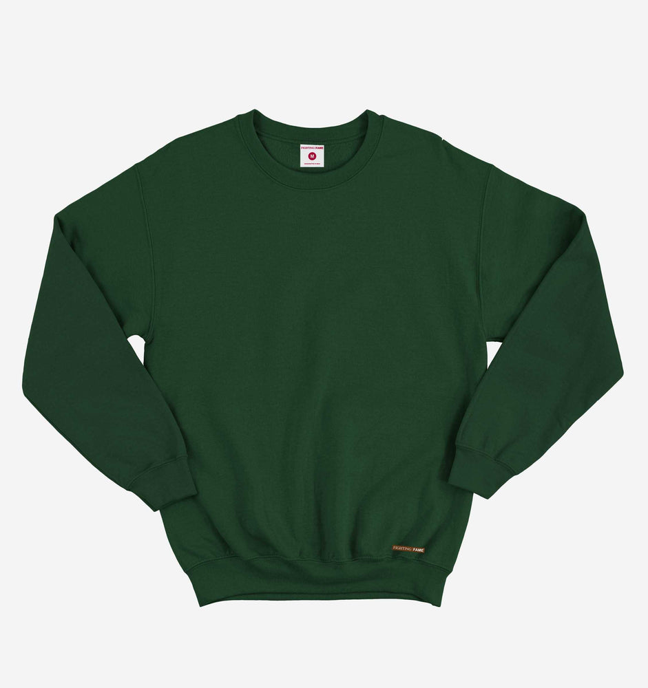 Full Sleeve Olive Tee