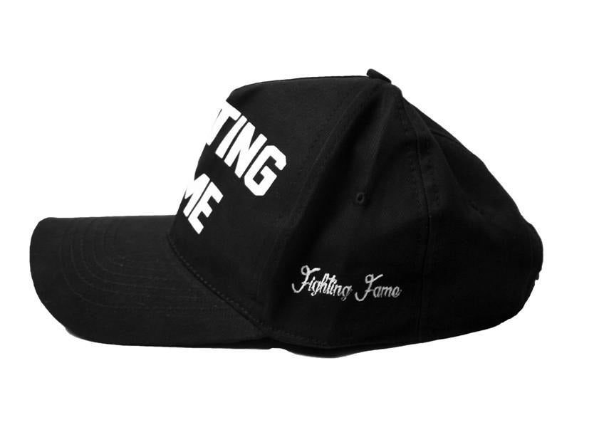 Fighting Fame Baseball Cap - Fighting Fame  - 2