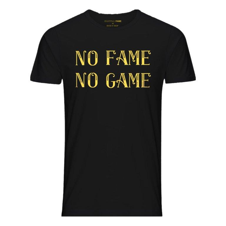 Fighting Fame X Rock N Shop - No Fame No Game