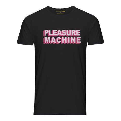 Fighting Fame X Rock N Shop - Pleasure Machine