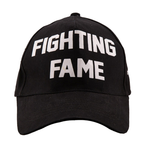 Fighting Fame Baseball Cap