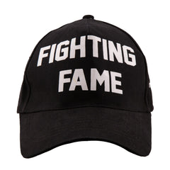 Fighting Fame Baseball Cap - Fighting Fame  - 1
