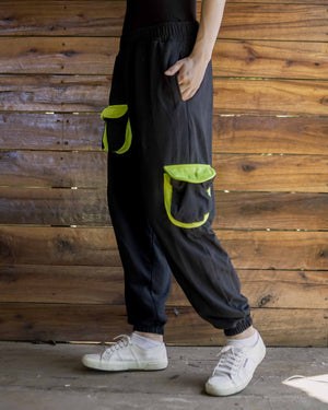 Unisex Gully Pants