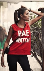 BAE WATCH Red Vest (Pre-Order)