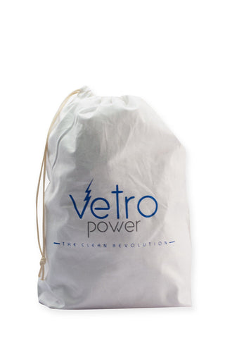 Vetro Power Shoe Bag - Fighting Fame