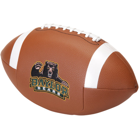 Baylor Bears Football Head-S'Port Universal Headrest