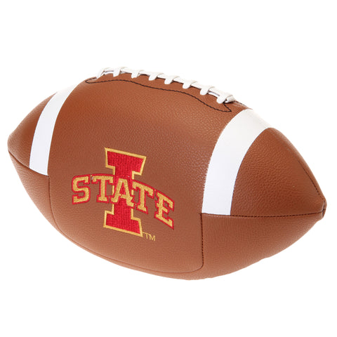 Iowa State Cyclones Football Head-S'Port Headrest