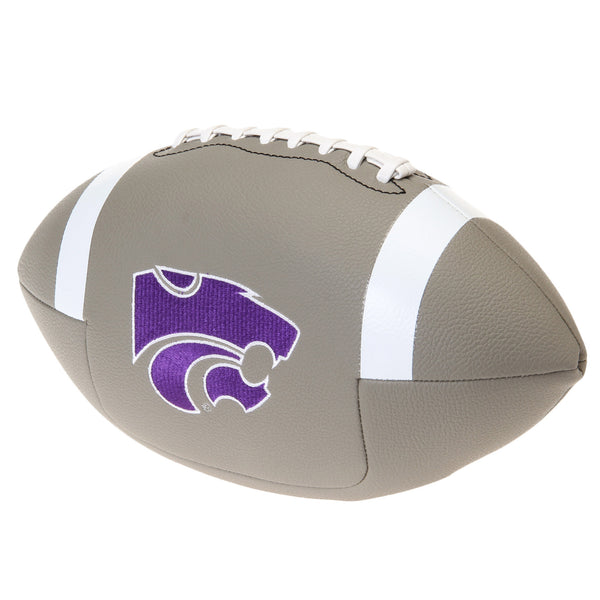 Kansas State Wildcats Football Head-S'Port Headrest