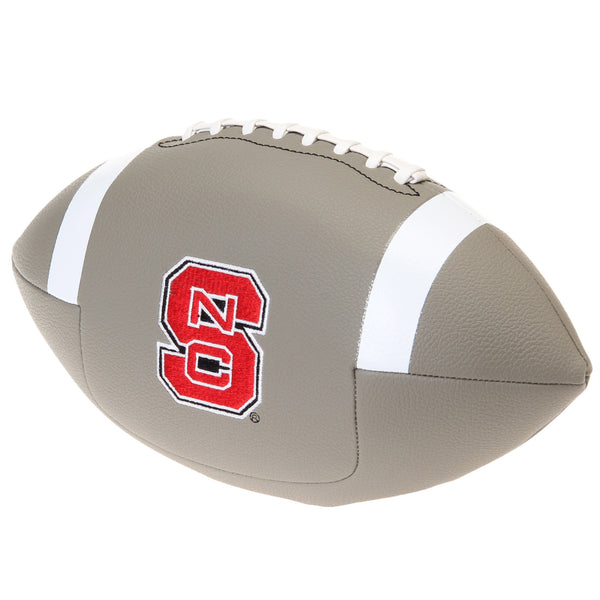 NC State Wolfpack Football Head-S'Port Universal Headrest