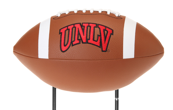 UNLV Rebels Football Head-S'Port Headrest