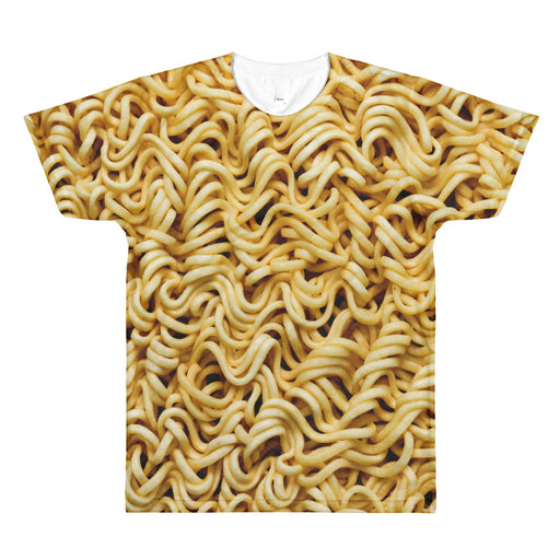 Ramen - All-Over T-Shirt - T-Shirts at Mongolife