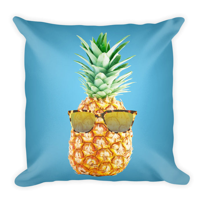 Pineapple - Square Pillow - Pillows at Mongolife