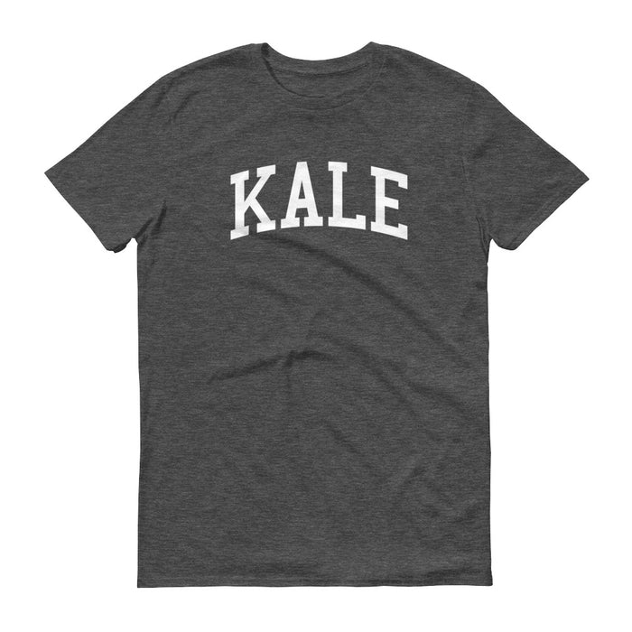 Kale - Unisex T-Shirt - T-Shirts at Mongolife