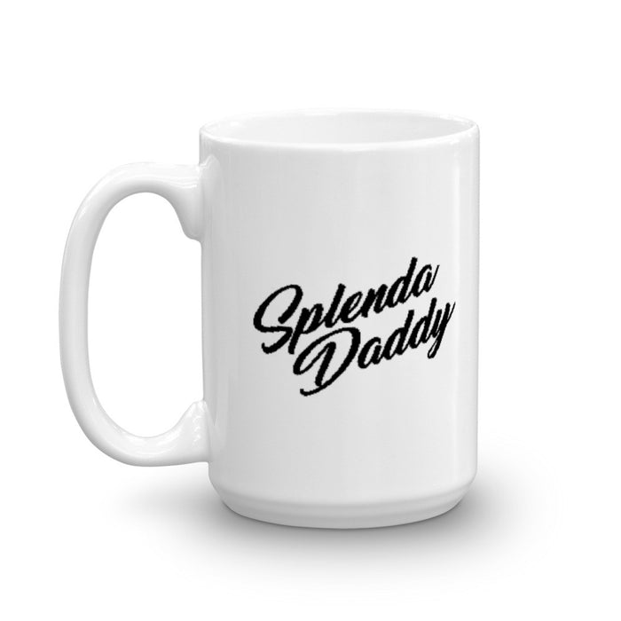 Splenda Daddy - Mug - Mug at Mongolife