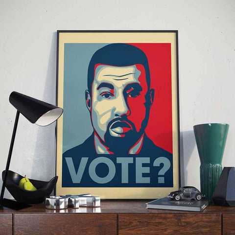 Posters - Vote? - Poster