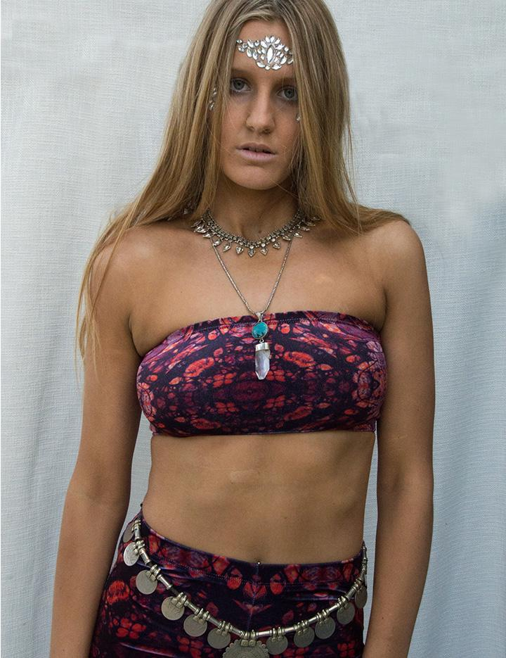 Connection Bandeau
