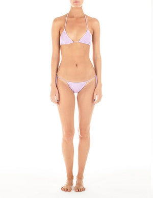 Lilac Summer Brazilian Bottoms
