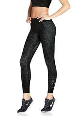 Nimble Activewear Lauren 7/8 Tights - Midnight Pansies