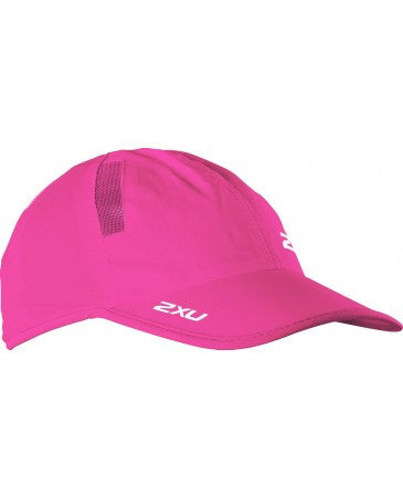 2XU Run Cap - Pink