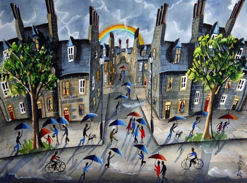 John Ormsby - Over the Rainbow