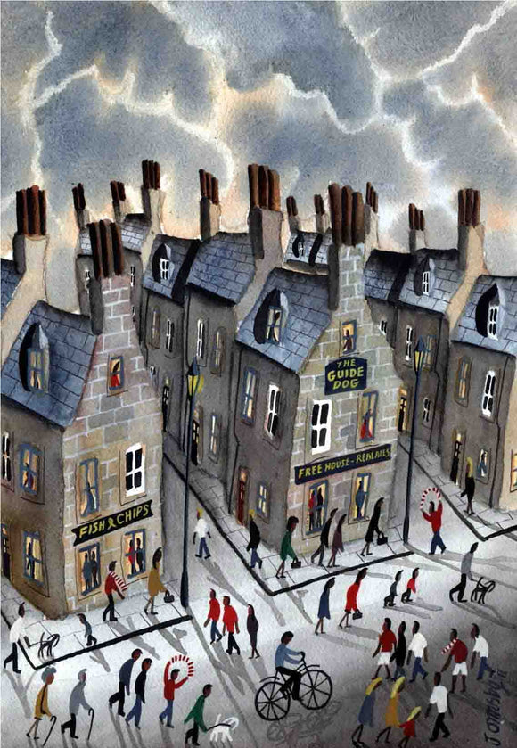 John Ormsby - The Guide Dog
