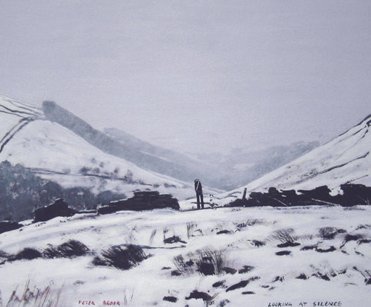 Peter Brook - Looking at Silence