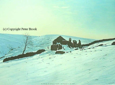 Peter Brook - On The Way To Wuthering Heights