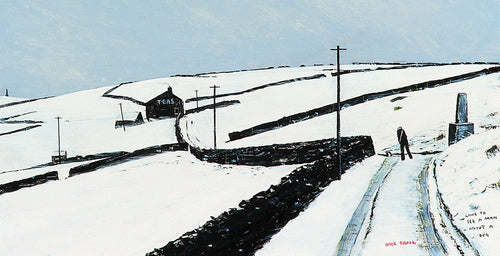 Peter Brook - Going To See A Man About A Dog