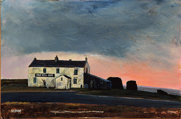 Peter Brook - Tan Hill, A Pub With Attitude