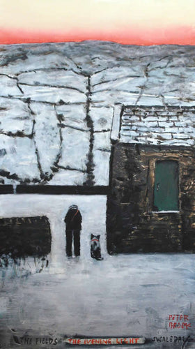 Peter Brook - The Fields In Swaledale
