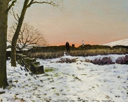 Peter Brook - Watching The Sunrise