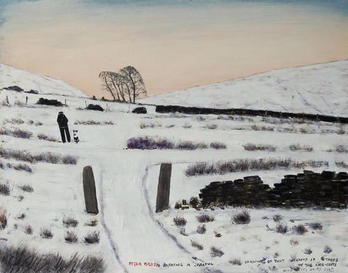 Peter Brook - Making A Drawing